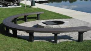 Benches In Park - park benches