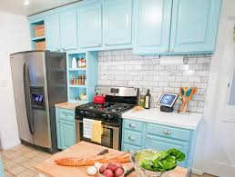 Kitchen Without Cabinet Doors Diy Kitchen Cabinets Without Doors Home Design Ideas