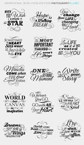 inspirational word overlays photographypla net