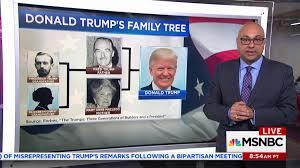 donald trump family donald trump s immigrant history and family tree
