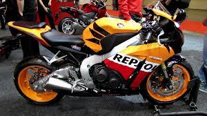 honda rr motorcycle 2013 honda cbr1000rr repsol walkaround 2012 toronto motorcycle