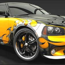 2010 dodge charger bee this 2010 dodge charger is how i want the bee killer to look