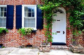 Charleston Style Homes South Of Broad Charleston Real Estate
