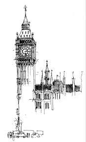 25 beautiful london drawing ideas on pinterest architecture