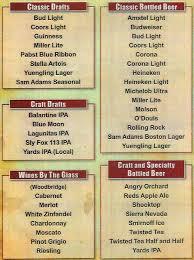 restaurants with light menus menu at stadium sports bar and restaurant philadelphia