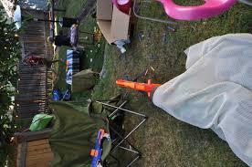 married to adventure 5 great outdoor nerf gun games