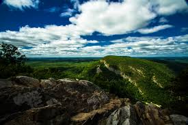 Delaware mountains images Beautiful mountain views in new jersey jpg