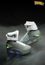 soulja boy light up shoes back to the future shoes for kids