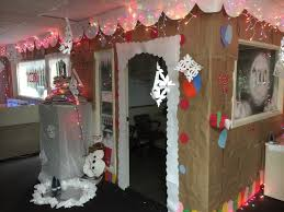 the best decorations ideas and winter wonderland office decorating