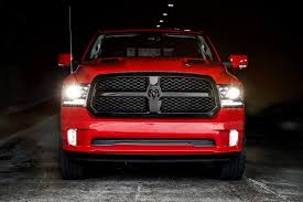 ferrari grill ram to limit use of crosshair grille on its trucks