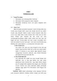 cara membuat laporan praktikum elektronika laporan praktikum fisika dasar multimeter dan hukum ohm