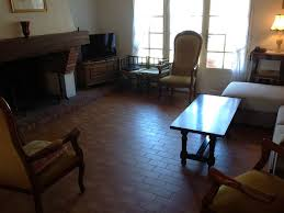 Landes Dining Room Landes House With Garden Near Ocean Capbreton Aquitaine
