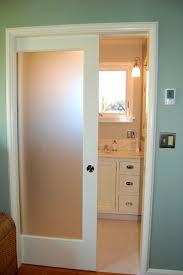 Inside Barn Door by Bedrooms Sliding Barn Doors For Closets Interior Glass Doors
