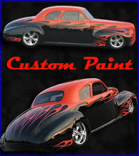 hetz studio pinstriping airbrush custom paint and signs