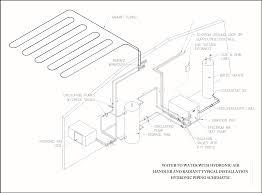 water to water geothermal heat pump spectrum manufacturing