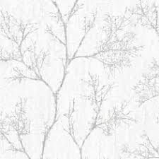 buy silver trees wallpaper from the next uk shop tree