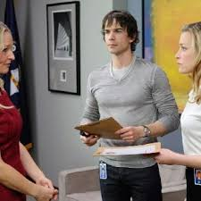 Is Christopher Gorham Blind In Real Life 145 Best Covert Affairs Images On Pinterest Covert Affairs