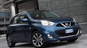 nissan micra 2016 next generation nissan micra due in late 2016