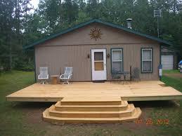 Todd Banister Decks U0026 Railings U2013 Todd Nienow Professional Home Improvement