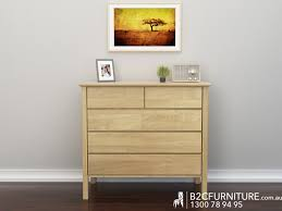Already Assembled Bedroom Furniture by Tallboy Chest Of Drawers Whitewash B2c Furniture