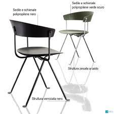 magis sedie sedia officina di magis ardeco