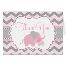 baby shower notes baby shower note cards zazzle