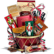 Holiday Gift Baskets Gift Baskets Are Great Gifts For Holidays