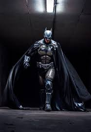 batman cosplay deserve u0027ve nerdist