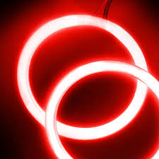 halo rings red images Oracle lighting 2542 053 plasma red dual halo kit for tail jpg