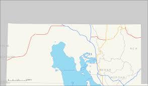 Utah Road Map by Utah State Route 30 Wikipedia