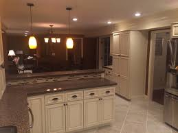carriage house abbott cabinets and carriage house quartz in this