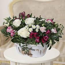 flower baskets flower baskets delivery to togo send floral baskets online