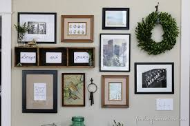 photo gallery ideas gallery wall ideas she sent me what finding home farms
