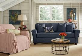 Striped Slipcovers For Sofas Sure Fit Slipcovers Blog