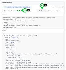 format lop undangan doc github webhook troubleshooting cloudbees support