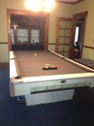 Gandy Pool Table Prices by 4 5 X 9 Gandy Big G Parts For Sale Azbilliards Com