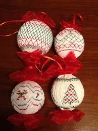 169 best smocked ornaments images on heirloom sewing