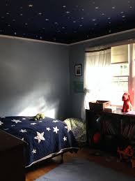 4 year old space room i love the walls and ceiling space