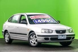 2003 hyundai elantra hatchback 2003 hyundai elantra xd gls 4 speed automatic hatchback cars
