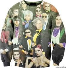 horror sweater 87 best sweaters images on my style sweater