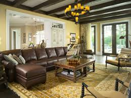 Brown Themed Living Room by New England Living Room Ideas Blogbyemy Com