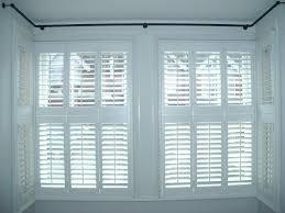 earlsfield london lounge transformed with box bay window shutters