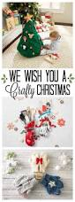 671 best holiday crafts with joann images on pinterest holiday