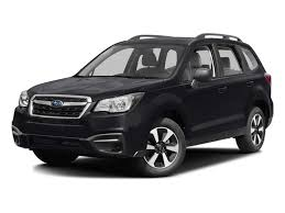 subaru white 2017 2017 subaru forester price trims options specs photos reviews