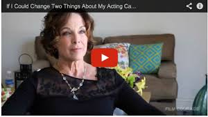 making the move from actor to filmmaker by sabrina gennarino and