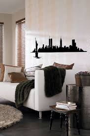 56 best room images on pinterest wall stickers africans and murals decals new york skyline wall decal