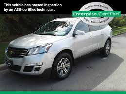 used chevrolet traverse for sale in louisville ky edmunds