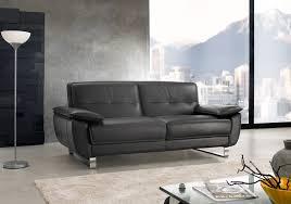 meilleur canape lit canapé lit 3 places meilleur de canapé convertible en cuir 3