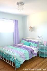 purple and turquoise bedroom ideas mint room decor bedroom ideas mini makeover balancing home with