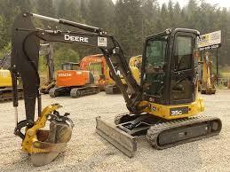 john deere mini excavators for sale mylittlesalesman com
